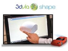 Noticias 3Dvia-shape