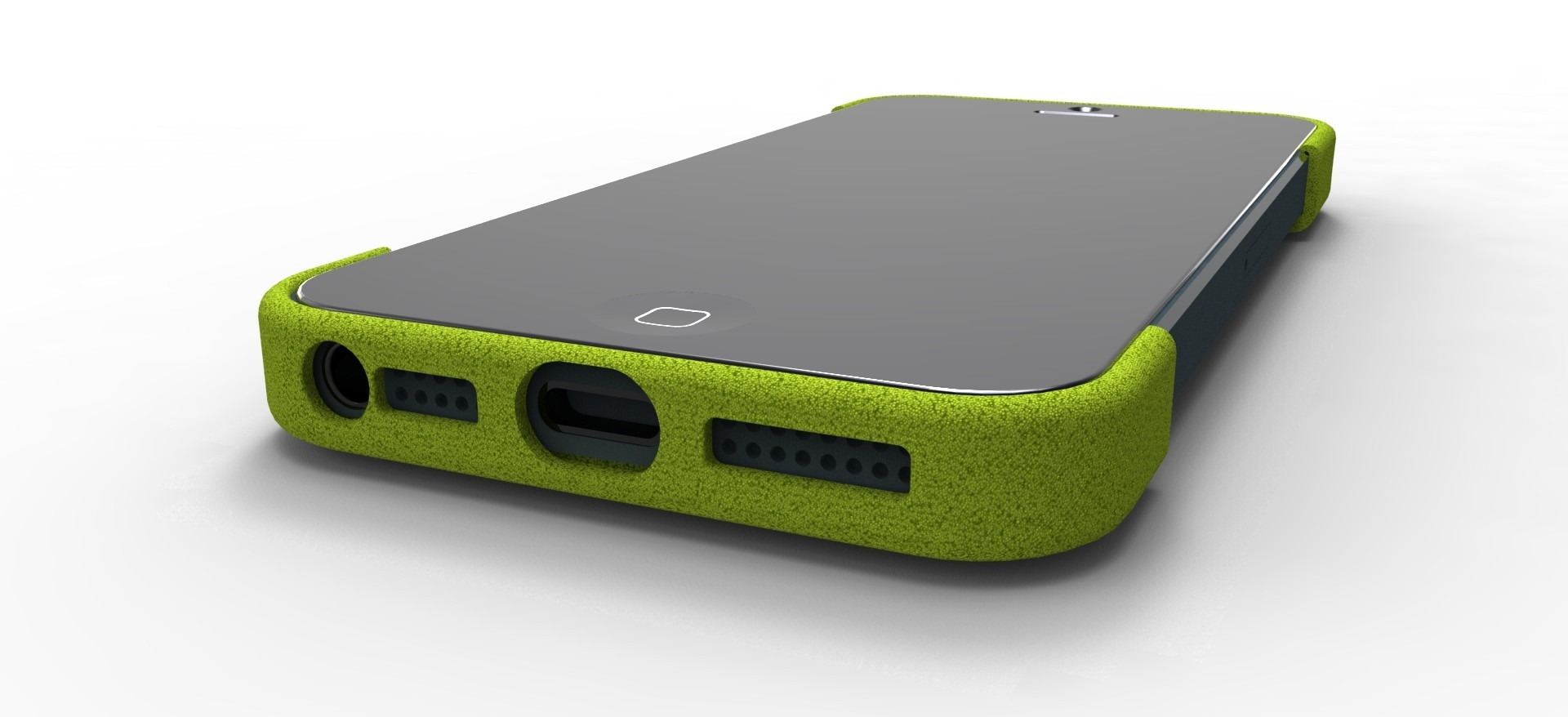 Exclusive Gallery of iPhone 5 3D Printed Cases: Get Yours Today on 3DPcase