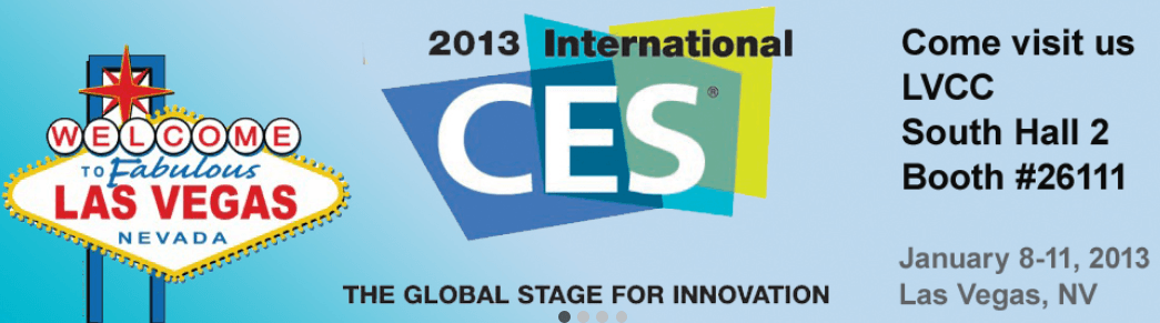 Your Top 10 Questions for Sculpteo at CES 2013… And Our Answers !