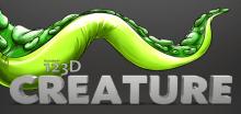 123d-creature-logo