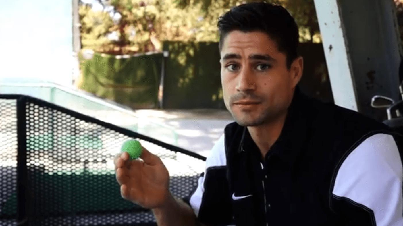 3D Print your golf balls