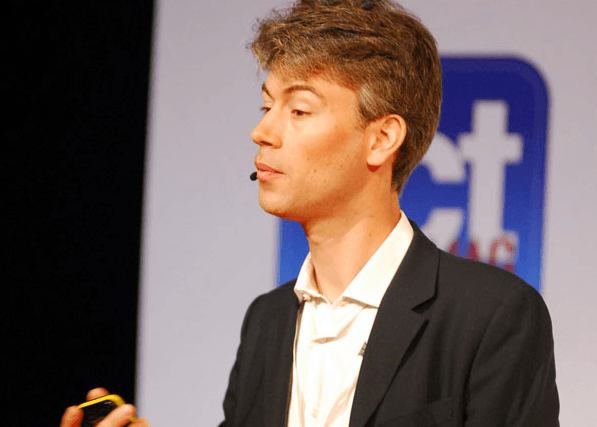 Missed the show? Clement Moreau's Keynote at TCT Show is online