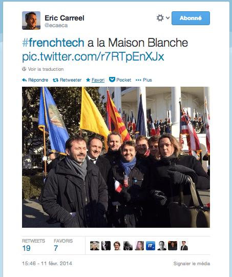 French_Tech White House