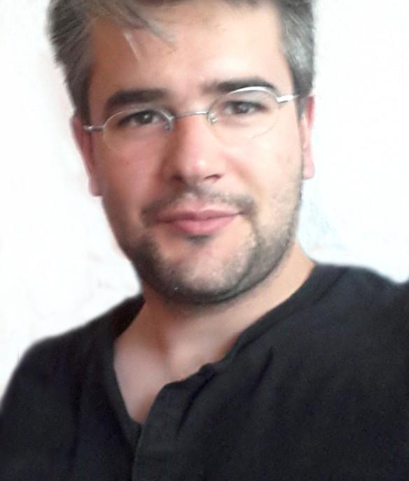 Simon Pierre Delord