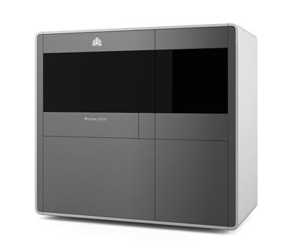 projet-4500-3d-printer