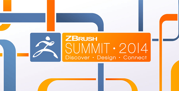 Get your surprise from Sculpteo at the ZBrush Summit 2014