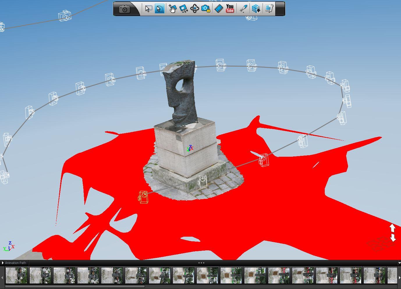 123D Catch Tutorial: 3D Printing your Autodesk 123D Catches