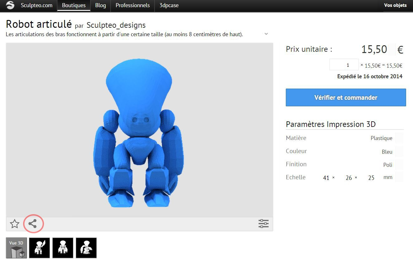 How to Embed a 3D Model Viewer in your Website or Blog
