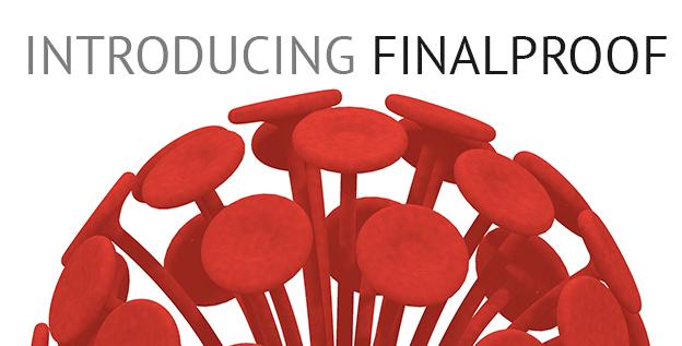Introducing FinalProof