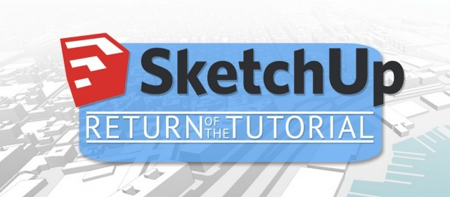 Sculpteo Tutorial Series: Sketchup