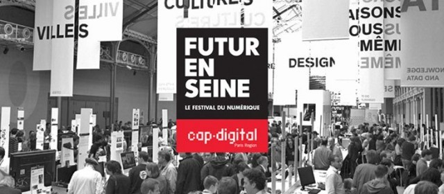 Back to the Futur en Seine!