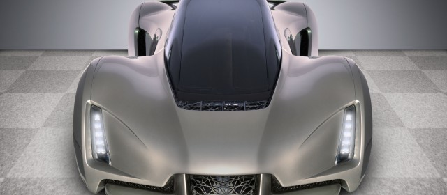 Beyond 3D Printed car and Supercar: can you 3D print car parts?