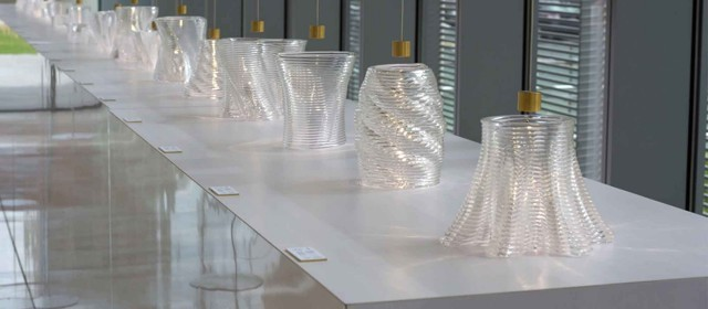 MIT introduces 3D printing with glass