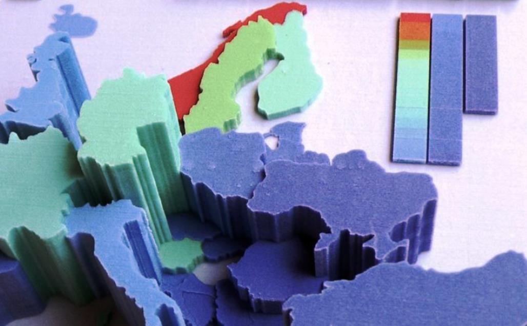 3D Printing Digital Data with 'MeliesArt'