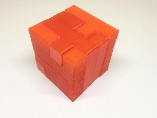 puzzle pinshape sculpteo