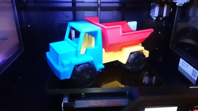 toy dump truck danielnoree pinshape