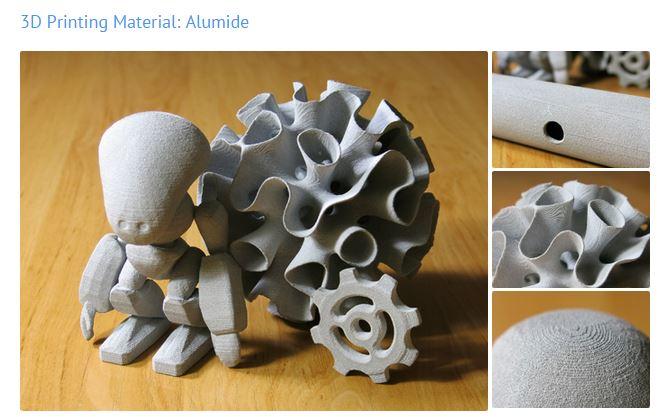 alumide image