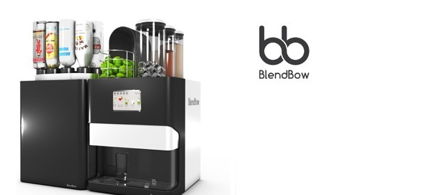 Customer Story: BlendBow, your cocktail made easy