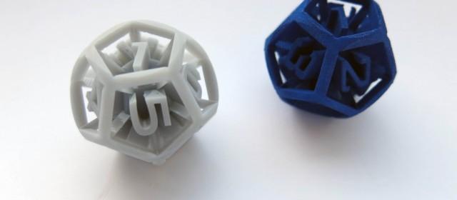 3D Printing Technologies: SLS vs. SLA