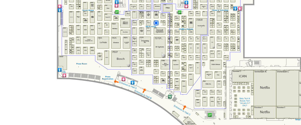 Come and see our booth at CES 2016 Sands Expo Map on sands hotel las vegas, marina bay sands map, sands expo center, sands expo floor plan, sands casino map, sands showroom las vegas,