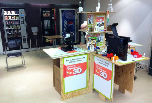 In Retail Industry 3d Printing Can Change Every Precesses