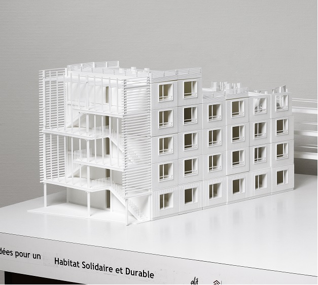 Learn how to calculate wall thickness for 3d printing for 3d printed model house