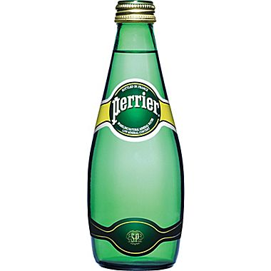 intellectual property perrier bottle