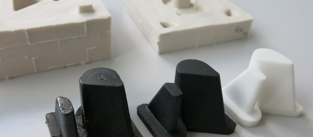 Benefits of 3D Printing: Tooling