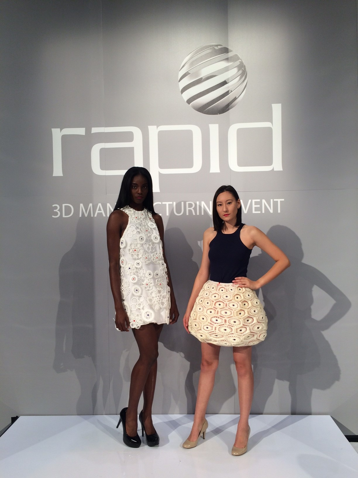 The recap of RAPID 2016 edition.