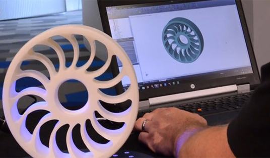 Hardware & 3D Printing: an interview with Nyles Nettleton from Oracle