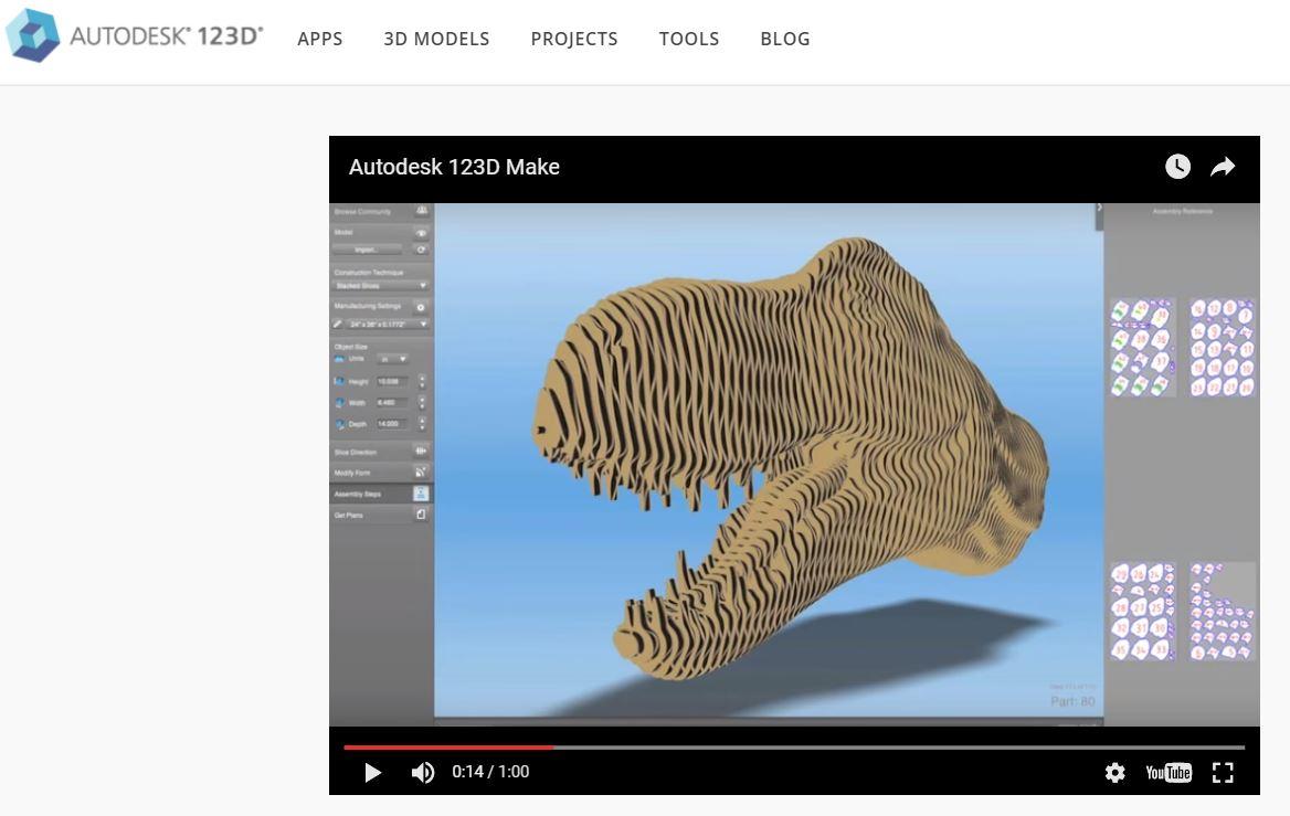 Box Design Software Online Laser