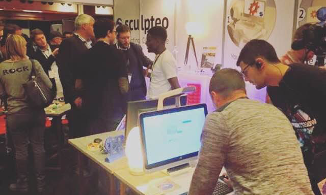 Salon d'affaires de l'Impression 3D : RDV au 3D PrintLyon !
