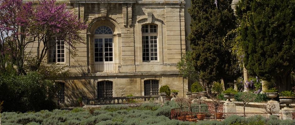 abbaye saint andré