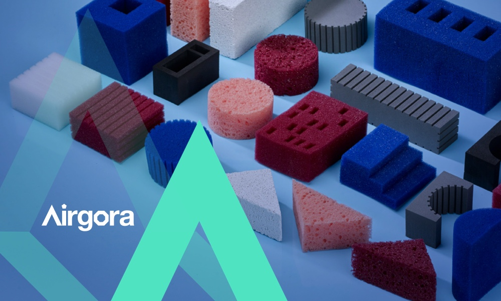 Discover Airgora: A Platform for Industrial and Product Design