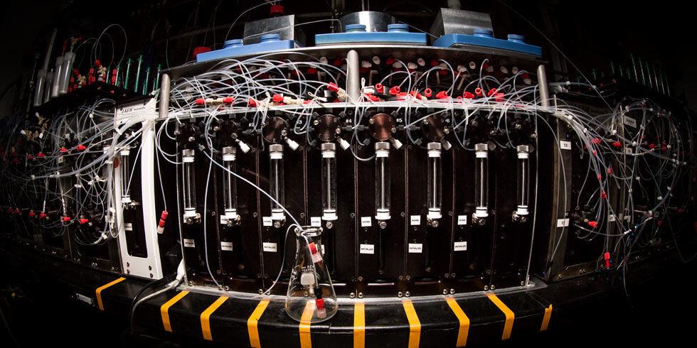 Molecular 3D Printer