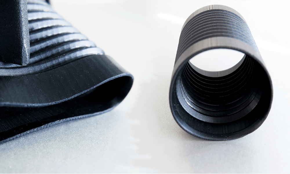 EPU Stretch new material 3D print CLIP