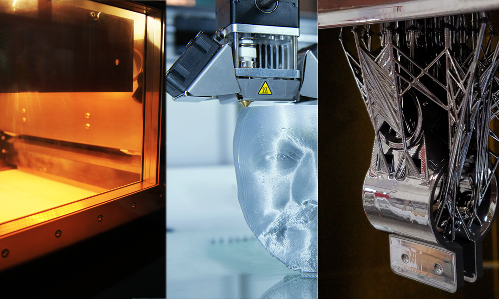 3D printing: the innovations in coming