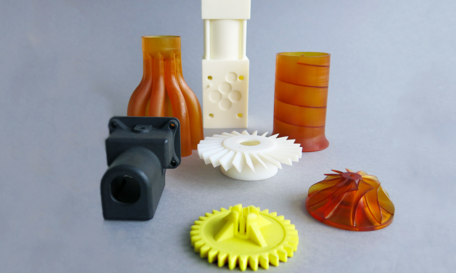 3D Printing Spare Parts Against Planned Obsolescence