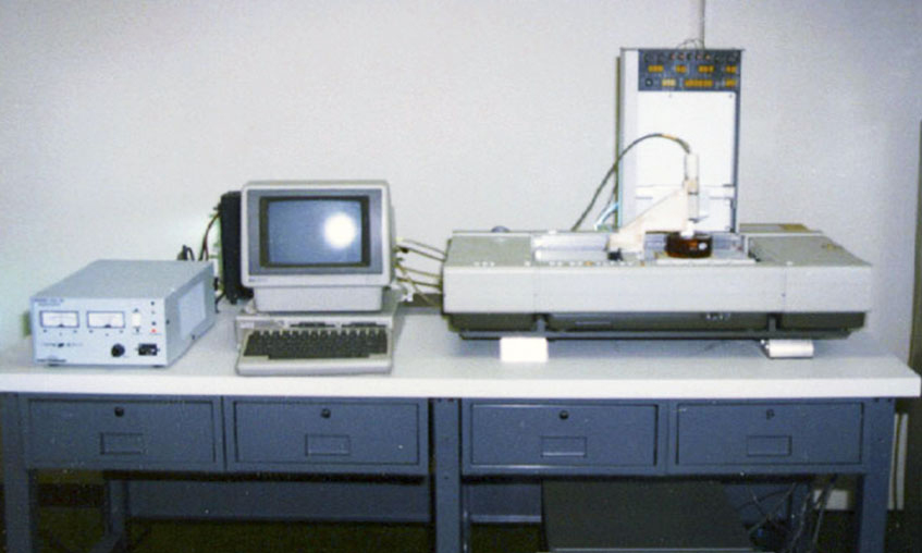 The History of 3D Printing: From the 80s to Today