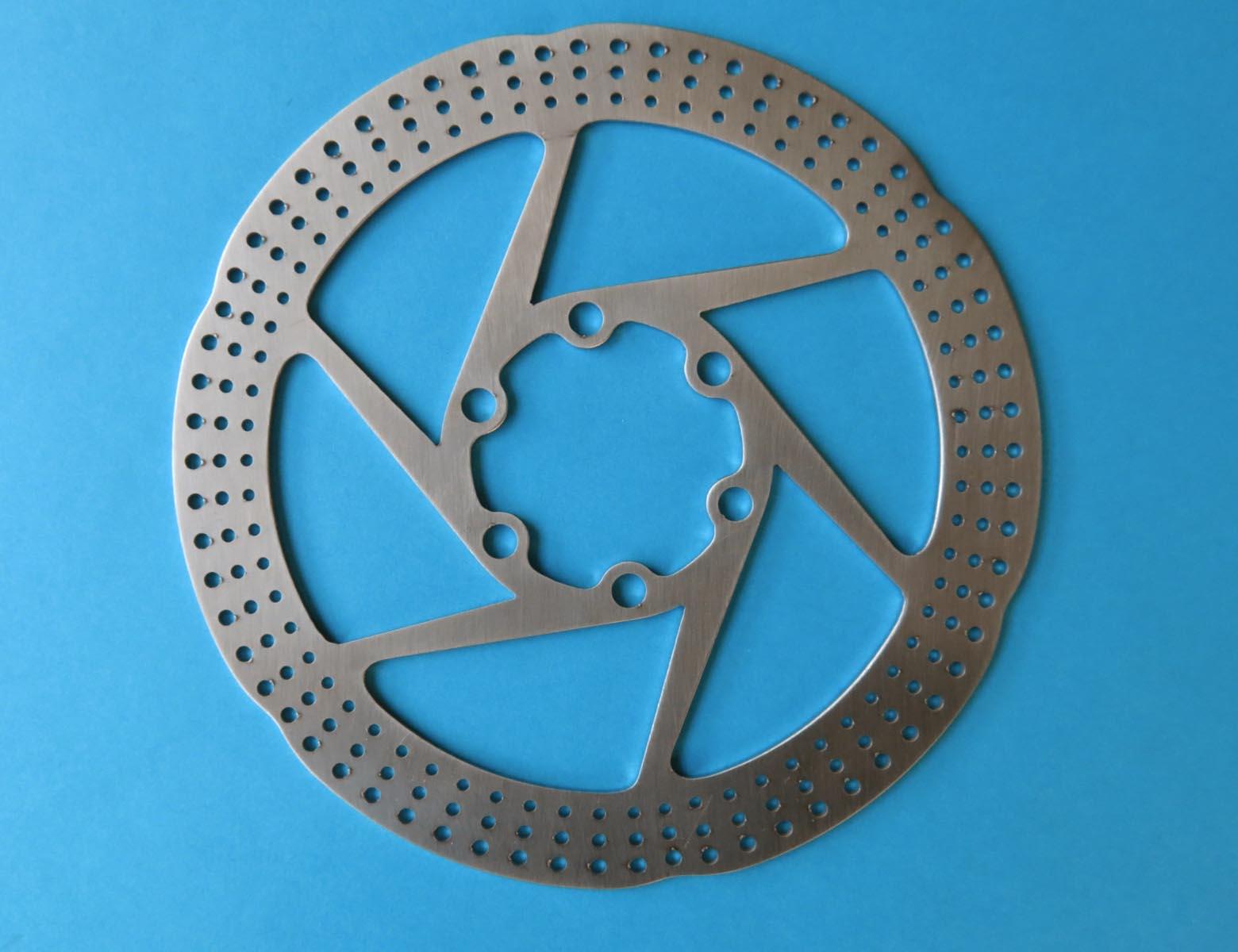 Stainless Steel Brake disc