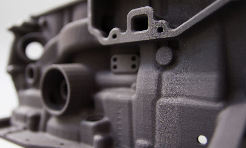 Benefits of 3D printing :The additive manufacturing a revolution for  Integrated assembly