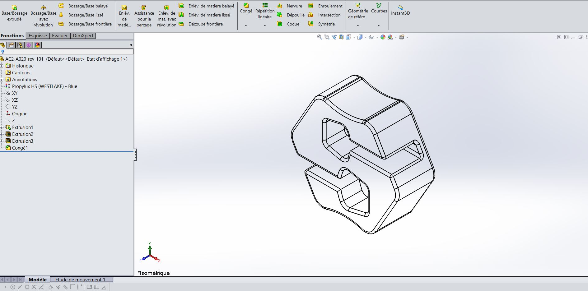 Spinevision SolidWorks