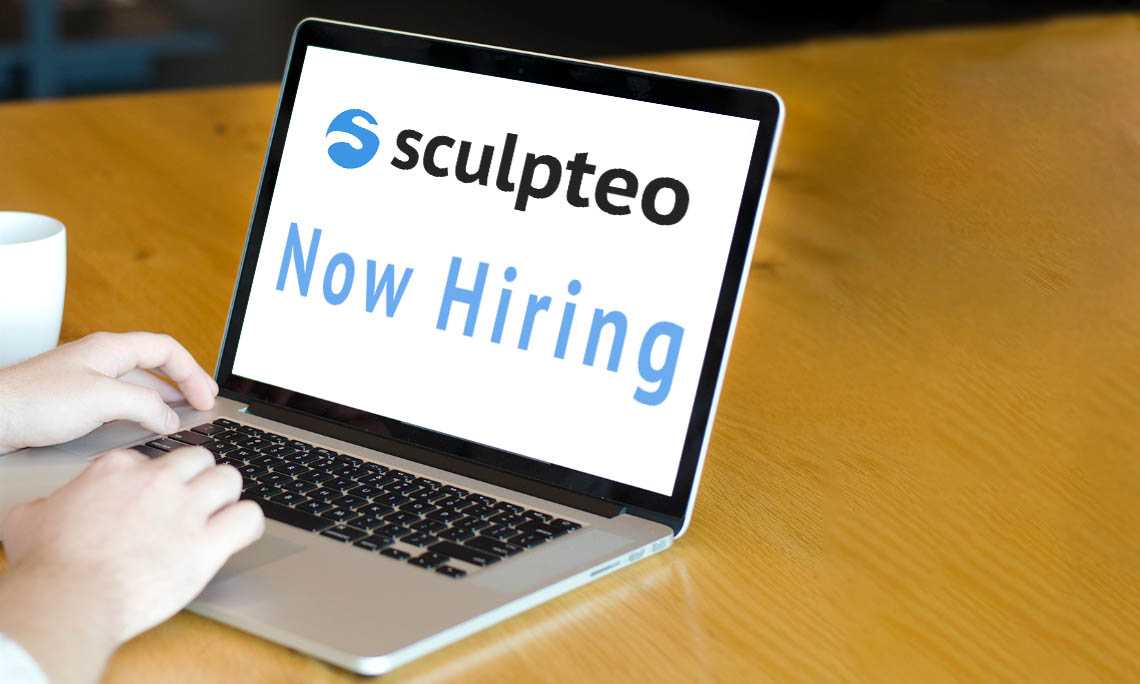 3D Printing Jobs: We are Hiring!