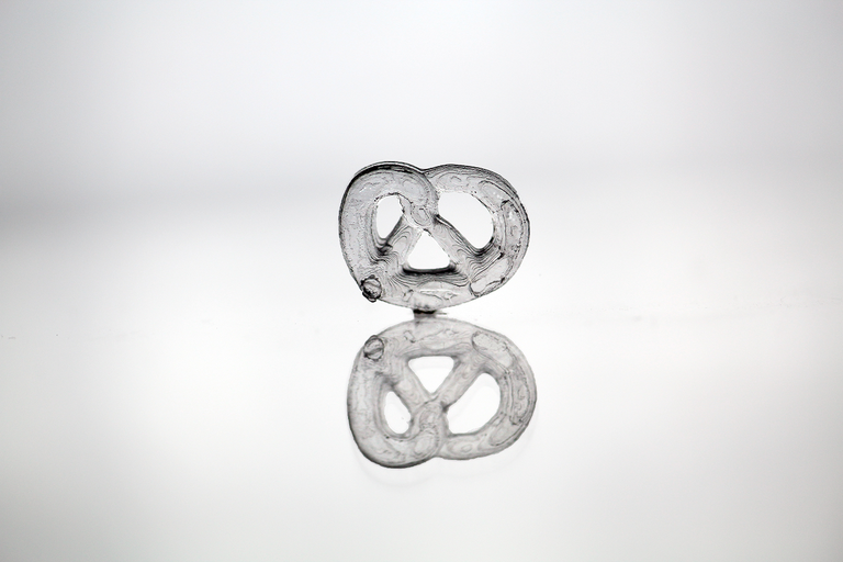 3D Printed Glass by Neptun