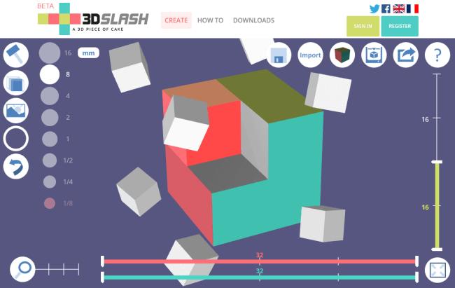 Best free CAD software 3D slash