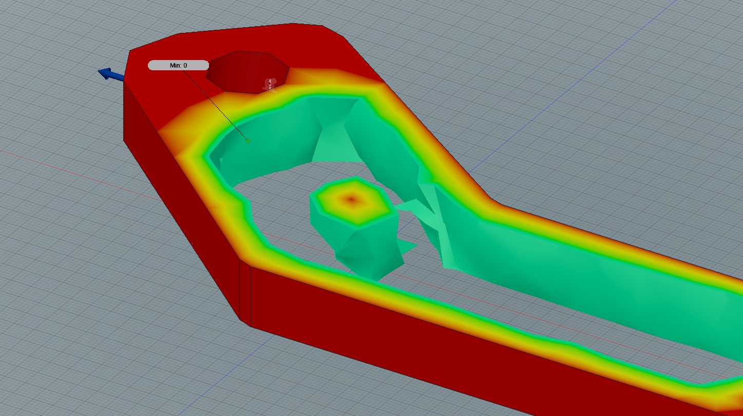 Topology Optimization: Control the Shape of your 3D Printed Model