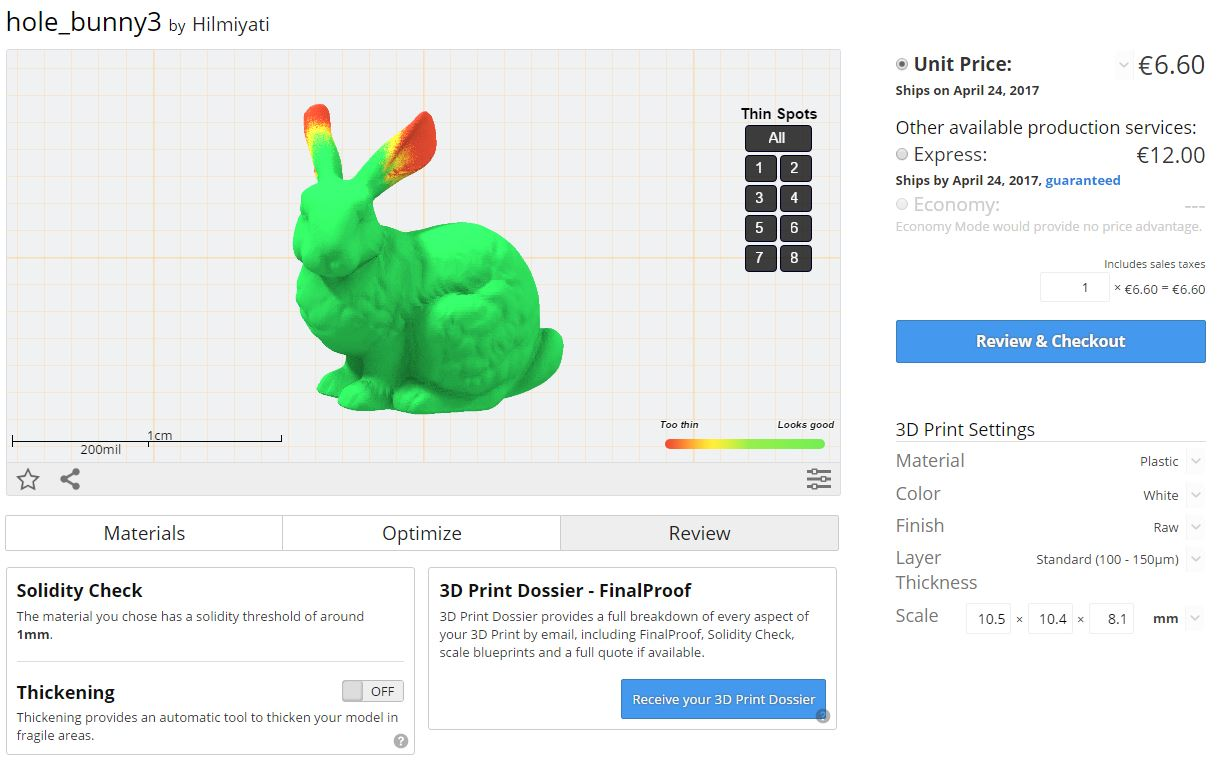 Best 3d Printer Software 20 Best 3d Printing Software