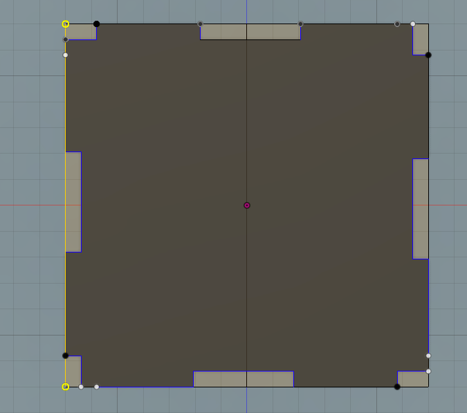 Base Box LC Fusion