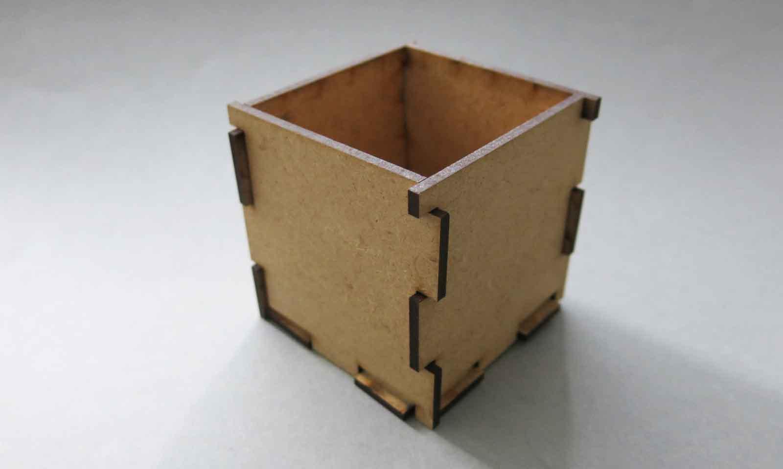 Box LC Fusion360