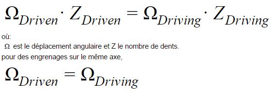 formule FR1
